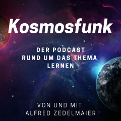 Kosmosfunk – Podcast